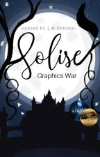 Solise Graphic War | 2020 Edition by liber_spiritus