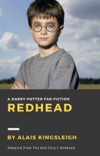 Redhead (An Adoption) by AlaisKingsleigh