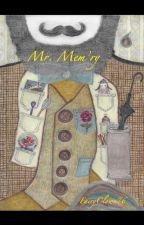 Mr. Mem'ry by FairyClown76