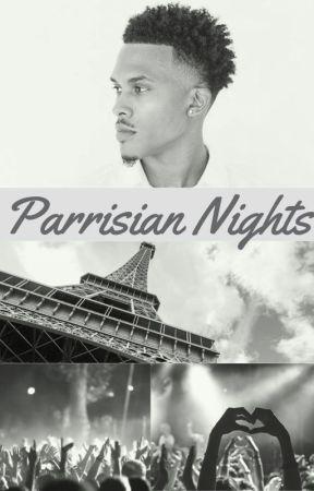 Parrisian Nights by DollyAlsina