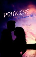 PRINCESS - in search of lovable life by hidden__puzzle