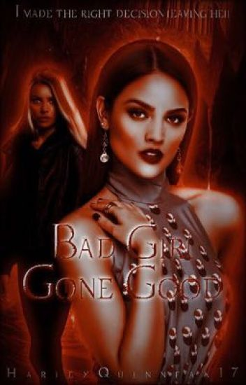 Bad Girl Gone Good • Chloe Decker