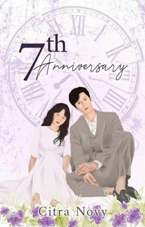 7th Anniversary by cappuc_cino