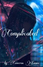 Complicated | Kageyama Tobio x OC || ONGOING by evans921