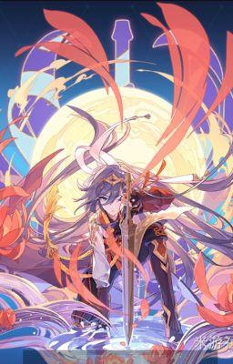 Đọc truyện (Yuri)(Fanfic-Honkai impact 3) Quán rượu vong ưu