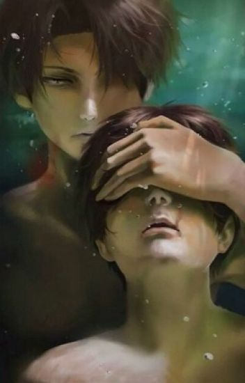 The Monsters in the Water (Levi x Eren)