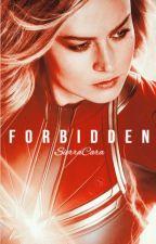 Forbidden | Carol Danvers by SierraCara