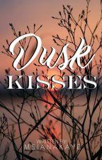 Dusk Kisses (SLRU Series #1) by msianakaye