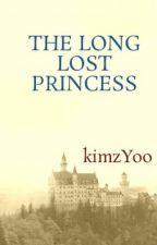THE LONG LOST PRINCESS by kimzYoo