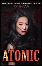 Atomic [Newt    Maze Runner] by FXIshtar