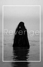 Revenge   by anacsiilvaa