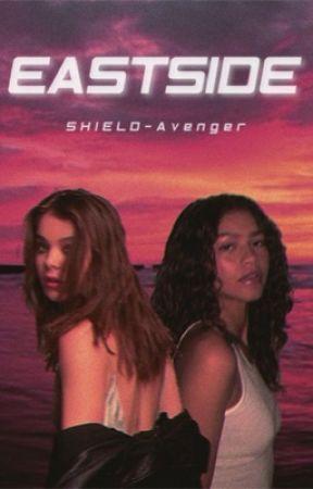 Eastside  ₒ  John B Routledge by SHIELD-Avenger
