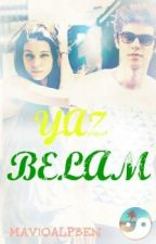 Yaz Belam by hurtinbooks