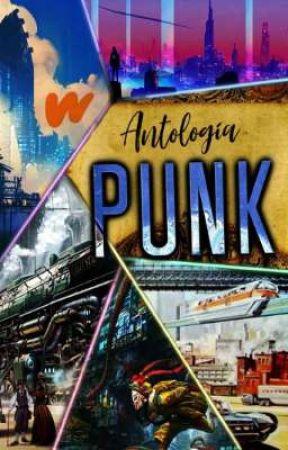 Antología Punk by CienciaFiccion