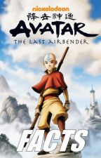 Avatar: The Last Airbender facts by FataDeHartie