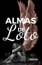 ALMAS DE LOTO by Aniusi