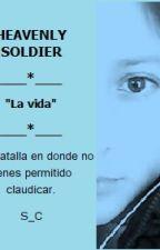 SOLDADO CELESTIAL by SISI_CRIS_AN