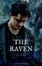 The Raven by PrincesseCupcake