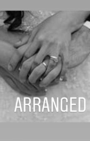 Arranged ✔️ by chanteele_01