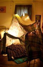 fuerte de almohadas. by mckrytma