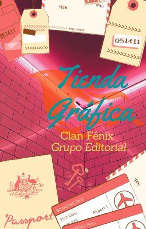 Tienda Gráfica by ClanFenix