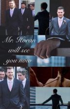 Mr. Horan will see you now by GregGirls87