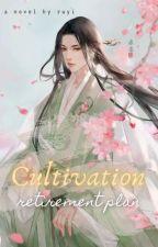 Cultivation Retirement Plan (BL) by Yi_Zan