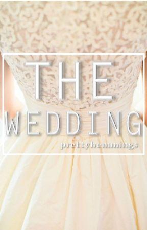 The Wedding • Luke Hemmings by prettyhemmings