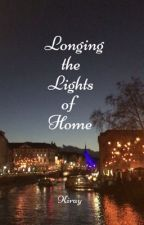 Longing the Lights of Home by jsmnkiray