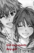 Girlboy meets Boygirl [Ongoing Series] by JDJC_jex