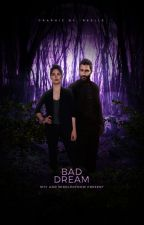 BAD DREAM ━ derek hale by middleofnow