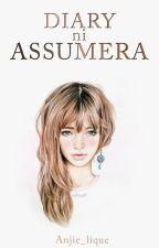 Diary ni AssuMera by Anjie_lique