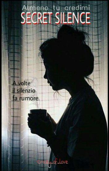 Secret Silence.