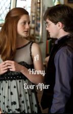 A Hinny Ever After by maxwell394
