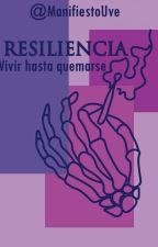 RESILIENCIA (Blanca Suárez y Jesús Castro) by VeraRodriguez99