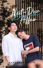 Next-Door Love Affair ✓ by managerminchin
