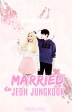 『married to jeon jungkook』 by -yeoreum