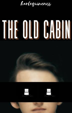 The Old Cabin by harlequincross