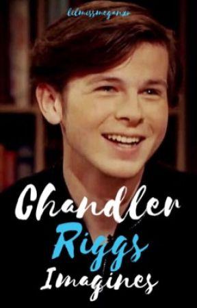 Chandler Riggs Imagines (GIF Version) by lilmissmeganxo