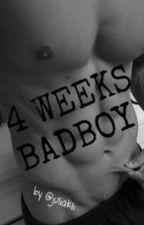 4 Wochen Badboy by juliakli