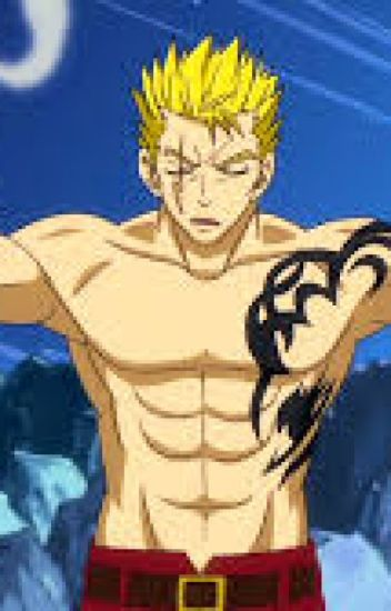 Laxus Dreyar X Reader Beach Day Gone... Wrong?