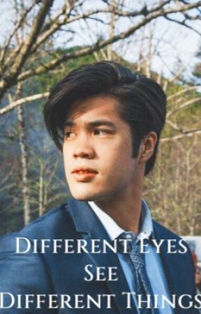 13 Reasons Why Fanfic: Different Eyes See Different Things by cherryyboombbb