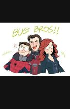 Avengers Oneshots by xmen_avengers
