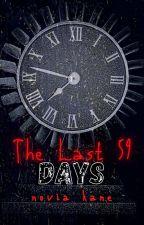 The Last 59 Minutes (BOLO) by iliannabinoche