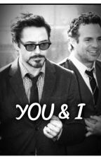 You and I(Science Bros) by Paulalh14