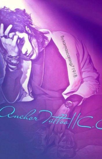 Anchor Tattoo||C.C.