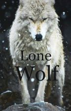 Lone Wolf ON HOLD  by gracem610