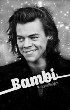 bambi - harry styles (on hold) by cigaretteharry