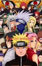 Naruto Scenarios Series by Tigeress55