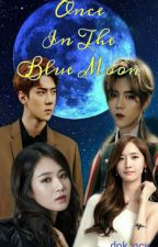 Once in the Blue Moon by dok_pcy